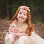 Melina's Birthday Session – Hobart Photographer