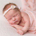 Ava – Hobart Newborn Photographer