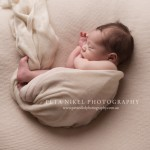 Benjamin – Hobart Newborn Photographer