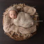 Eli – Hobart Newborn Photographer