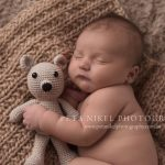 Toby – Hobart Newborn Photographer