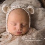 Jed – Hobart Newborn Photographer