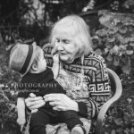 Talyn and his Grandmas – Hobart Photographer