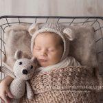 Hakan – Hobart Newborn Photographer