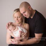 Madeline – Hobart Newborn Photographer