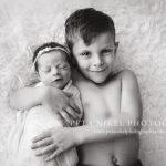 Khloe – Hobart Newborn Photographer