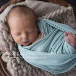 Archer – Hobart Newborn Photographer
