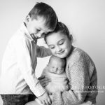 Jade – Hobart Newborn Photographer
