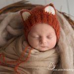 Arlo G – Hobart Newborn Photographer
