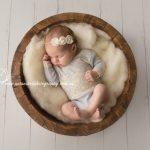 Newborn Photos Hobart – Charli