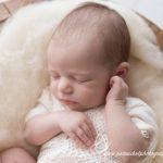 Newborn Photography Hobart – Billie