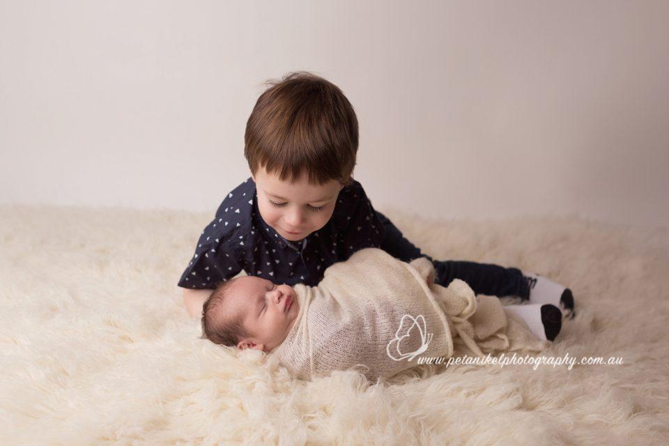 Hobart Newborn Photography