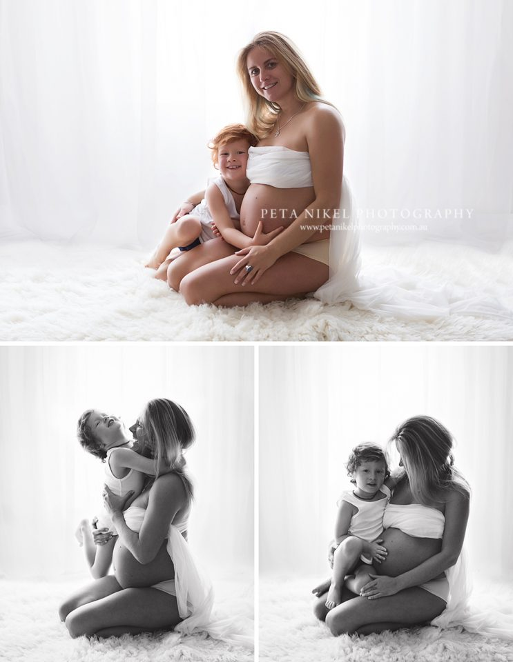 hobart Maternity Photos