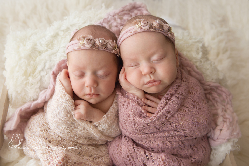 Hobart Newborn Twins